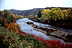 Gunnison River in the Fall